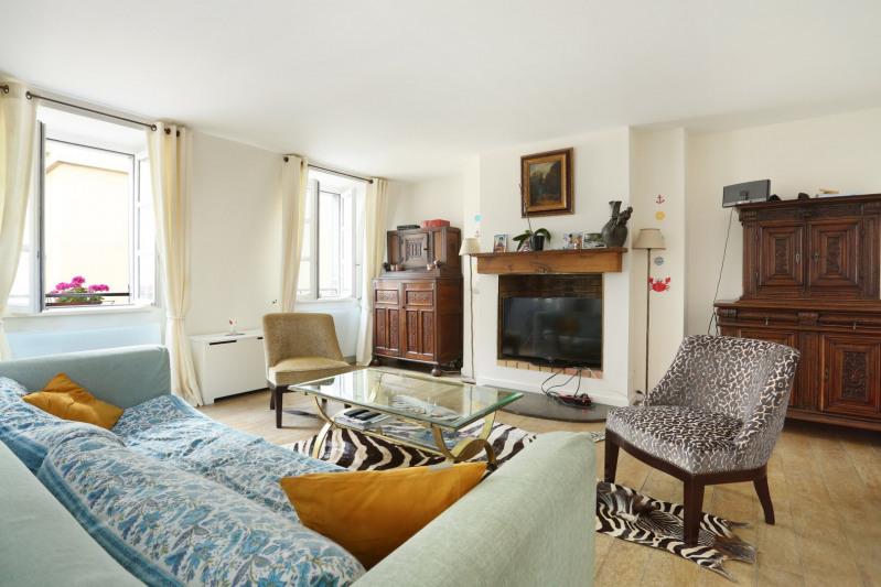 Revenda residencial de prestígio apartamento Paris 7ème 2790000€ - Fotografia 2