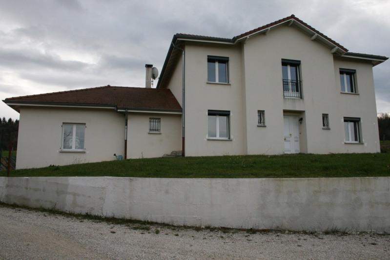 Vente maison / villa Les abrets 357000€ - Photo 3