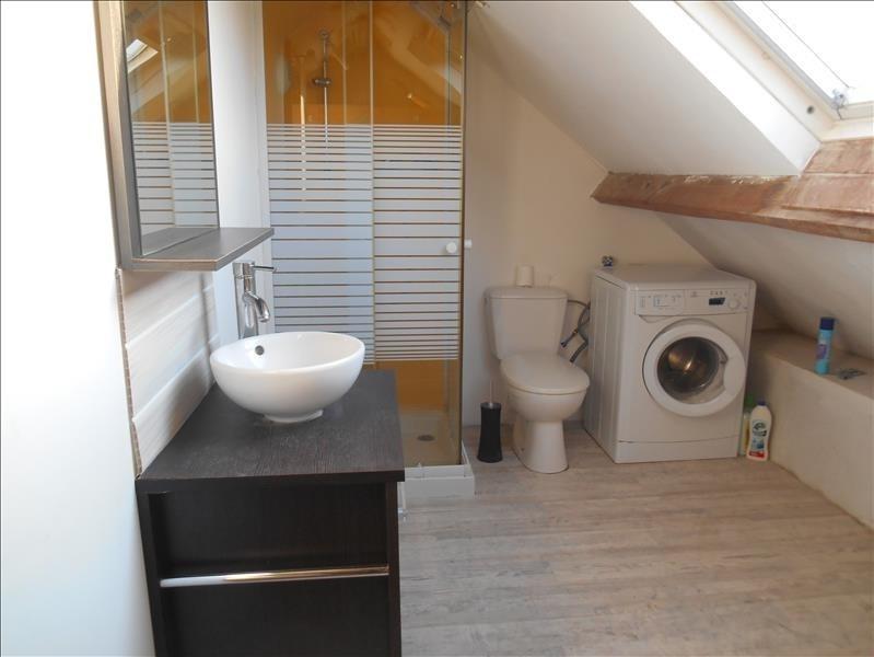 Vente maison / villa St germain en cogles 43400€ - Photo 5