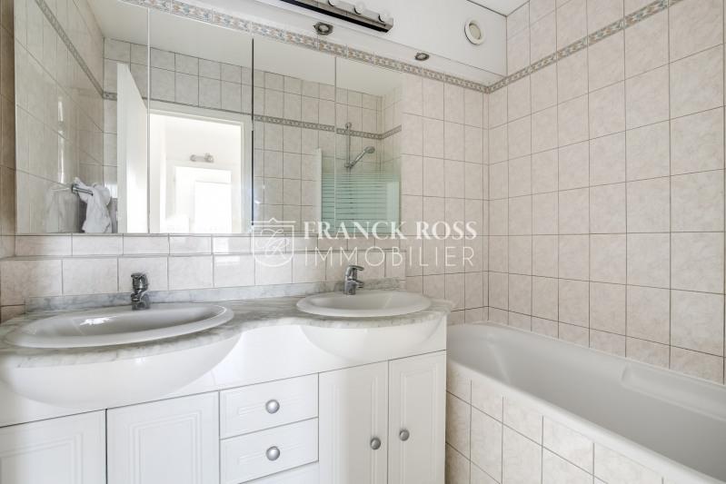 Vente appartement Neuilly sur seine 1380000€ - Photo 14