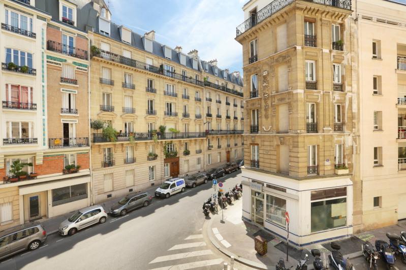 Verkauf von luxusobjekt wohnung Paris 13ème 570000€ - Fotografie 4