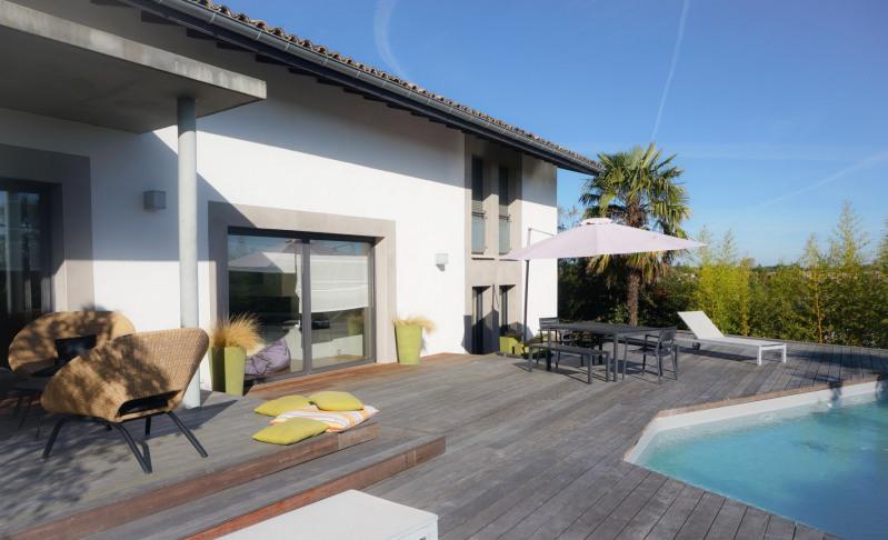 Sale house / villa Ramonville-saint-agne 499000€ - Picture 2