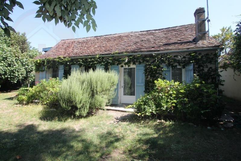 Sale house / villa Maurens 115000€ - Picture 1