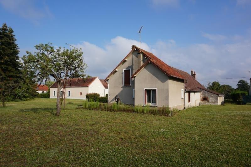 Vente maison / villa Mont pres chambord 192000€ - Photo 2