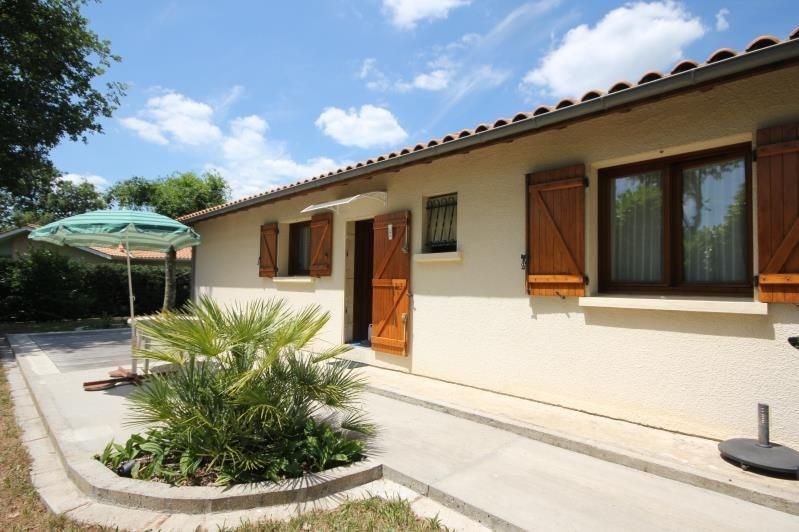 Vente maison / villa Saint-médard-en-jalles 330000€ - Photo 1
