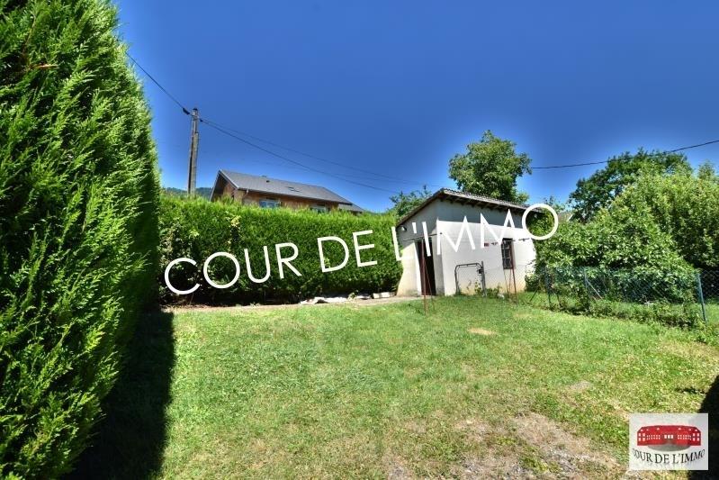 Vente maison / villa Bonne 265000€ - Photo 7