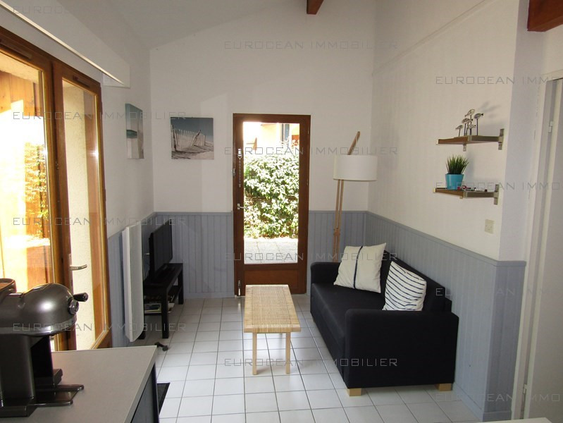 Vacation rental house / villa Lacanau ocean 285€ - Picture 2