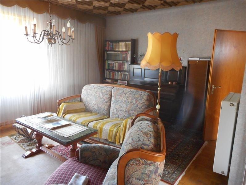 Sale house / villa Sarre union 127000€ - Picture 2