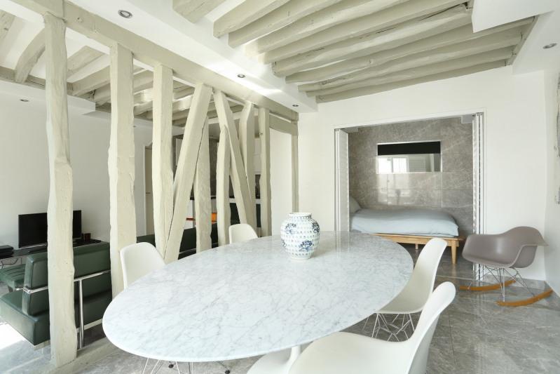 Verkauf von luxusobjekt wohnung Paris 5ème 585000€ - Fotografie 6