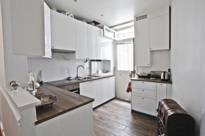 Vente de prestige appartement Paris 7ème 1450000€ - Photo 6