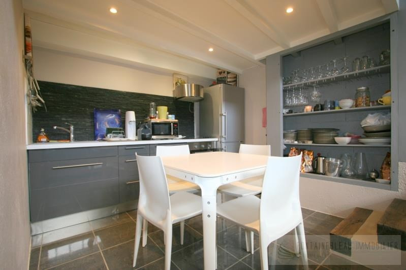 Sale loft/workshop/open plan Thomery 314000€ - Picture 8