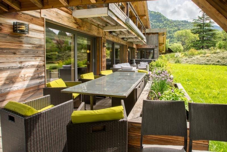 Immobile residenziali di prestigio casa Saint jean d aulps 1650000€ - Fotografia 9