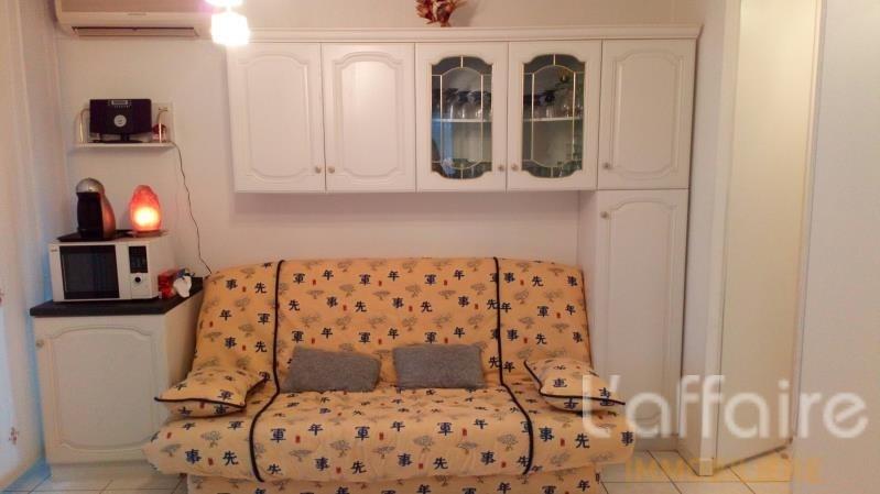 Vente appartement Frejus 190000€ - Photo 4