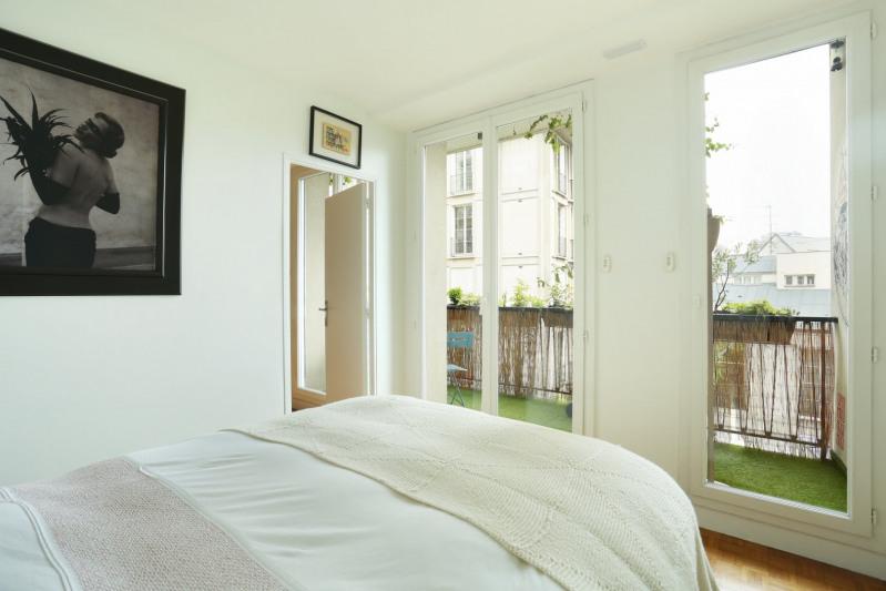 Immobile residenziali di prestigio appartamento Paris 16ème 885000€ - Fotografia 7