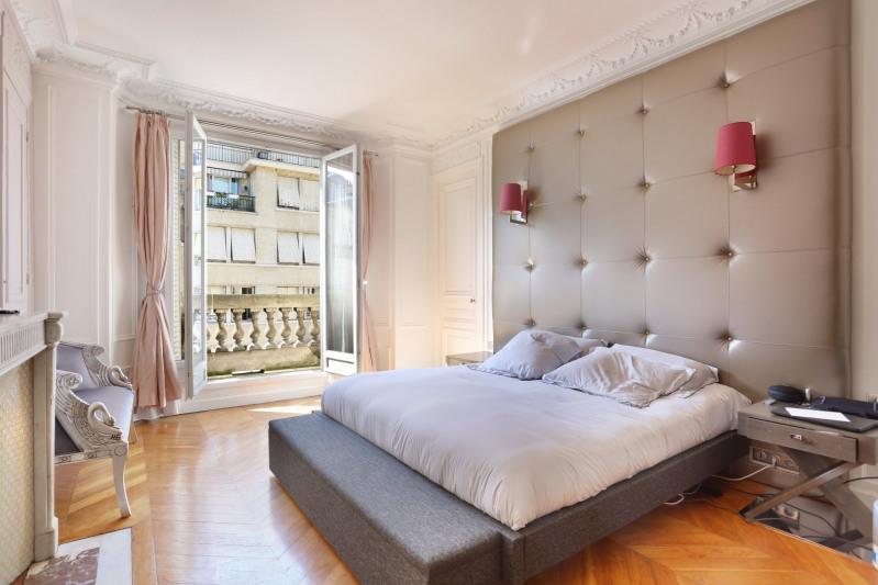 Revenda residencial de prestígio apartamento Paris 16ème 2120000€ - Fotografia 7