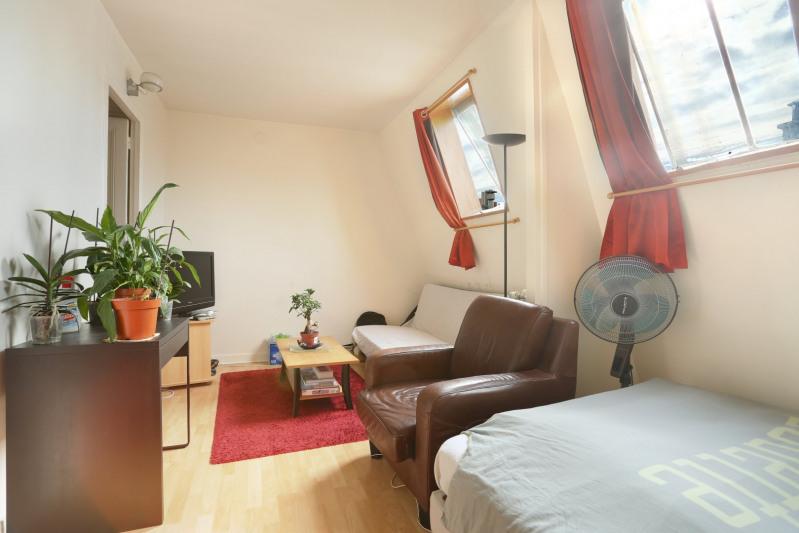 Verkoop van prestige  appartement Paris 16ème 440000€ - Foto 4