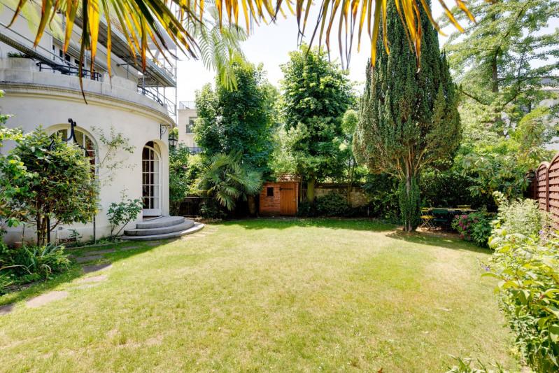 Vente de prestige appartement Boulogne-billancourt 3100000€ - Photo 2