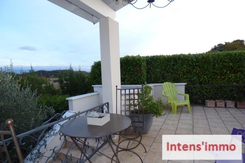 Vente de prestige maison / villa Peyrins 399000€ - Photo 2