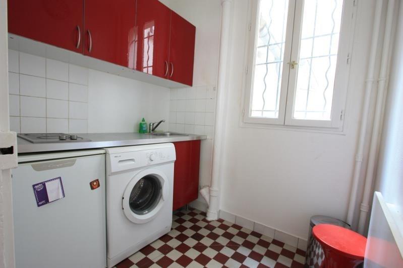 Verhuren  appartement Paris 15ème 900€ CC - Foto 6