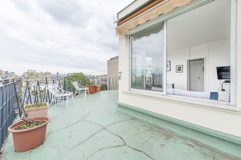 Viager appartement Paris 16ème 780 000€ - Photo 6