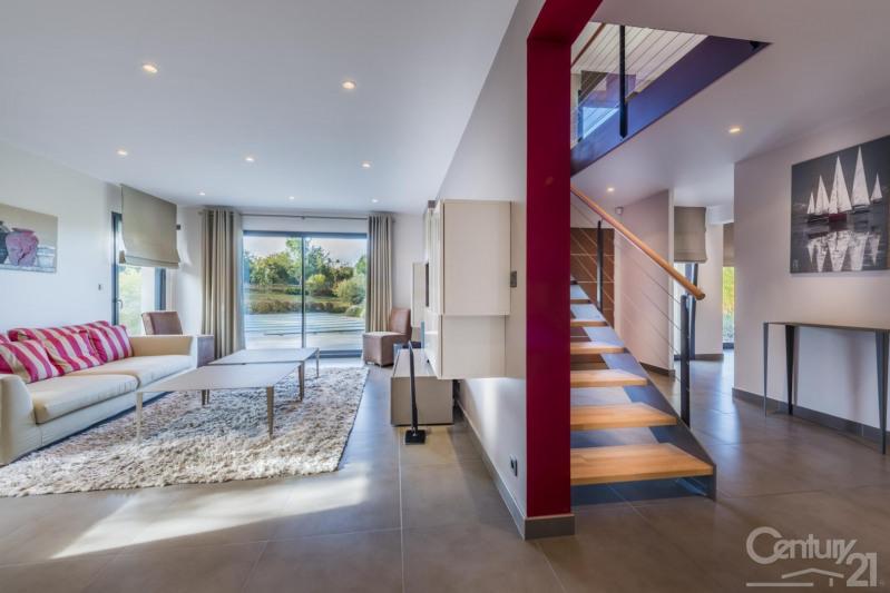 Revenda residencial de prestígio casa Rosel 679000€ - Fotografia 8