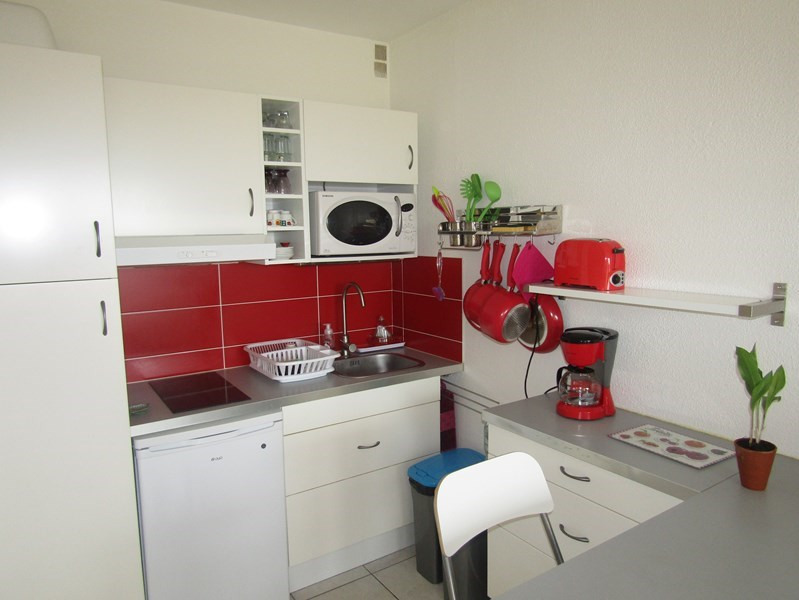 Location vacances appartement Lacanau-ocean 271€ - Photo 5