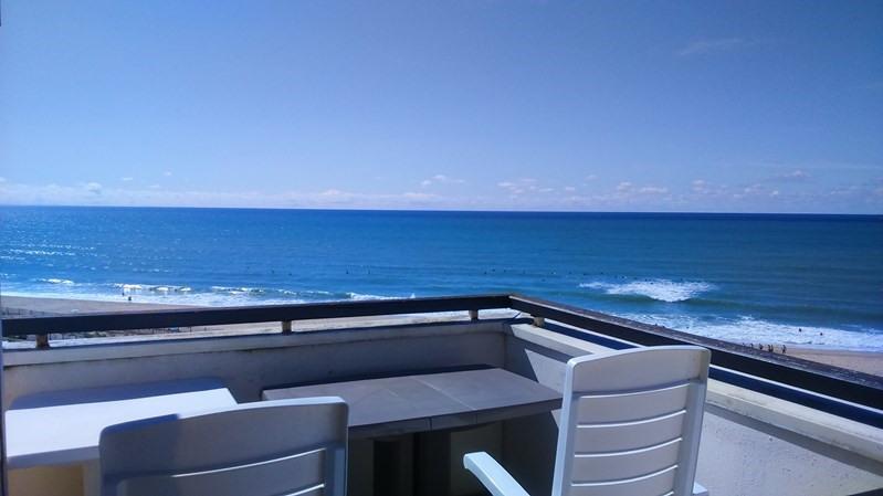 Vermietung von ferienwohnung wohnung Lacanau-ocean 488€ - Fotografie 9