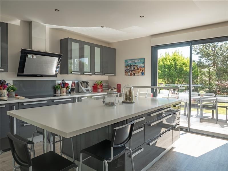Vente de prestige maison / villa Saint-nom la breteche 1495000€ - Photo 7
