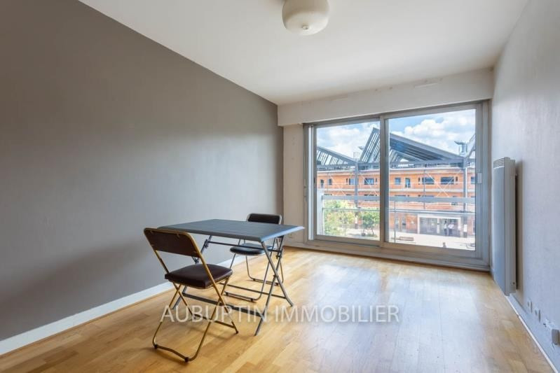Venta  apartamento Paris 18ème 389000€ - Fotografía 1