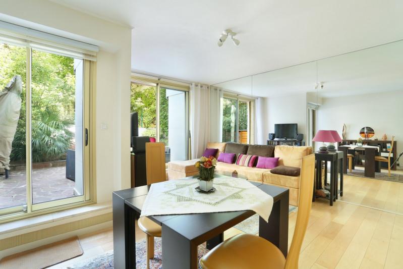 Immobile residenziali di prestigio appartamento Paris 16ème 845000€ - Fotografia 2