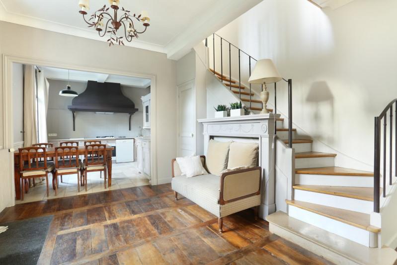 Alquiler  casa Paris 16ème 4400€ CC - Fotografía 5