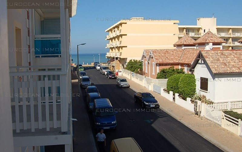 Location vacances appartement Lacanau-ocean 478€ - Photo 1