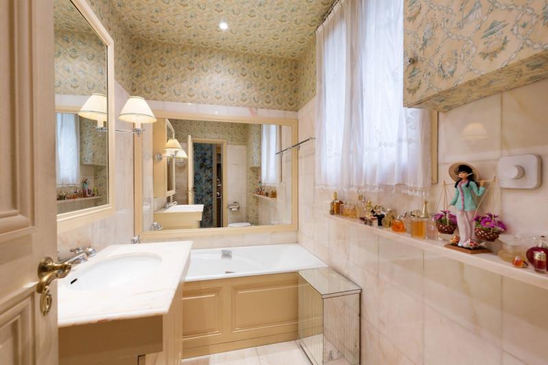 Venta de prestigio  apartamento Paris 16ème 1800000€ - Fotografía 7
