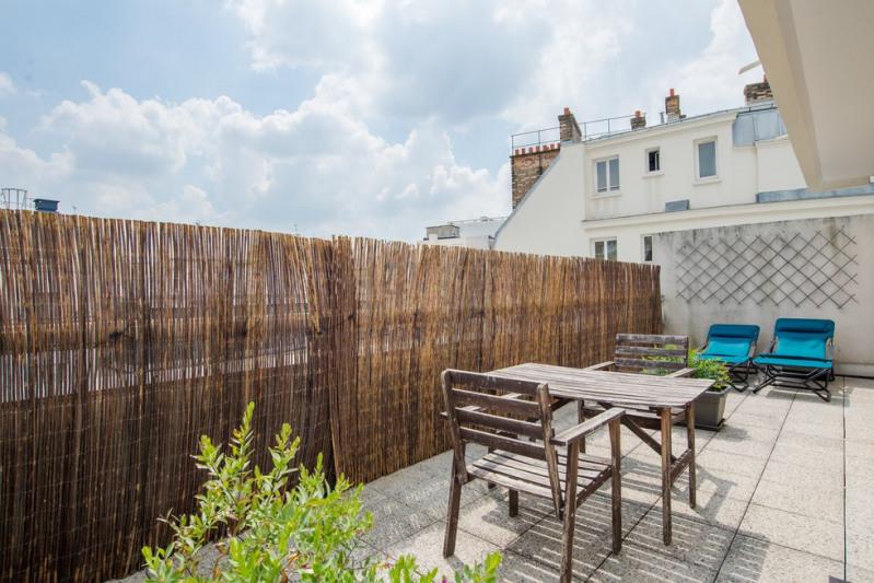 Sale apartment Paris 15ème 480000€ - Picture 1