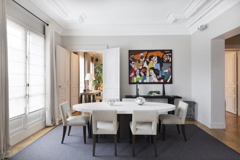 Verkoop van prestige  appartement Paris 8ème 9465000€ - Foto 4