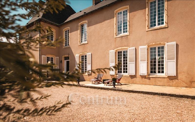 Verkoop van prestige  kasteel Bionville sur nied 1050000€ - Foto 3
