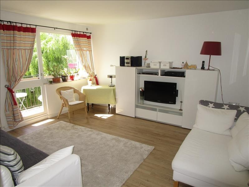Sale apartment Montmorency 202 000€ - Picture 2