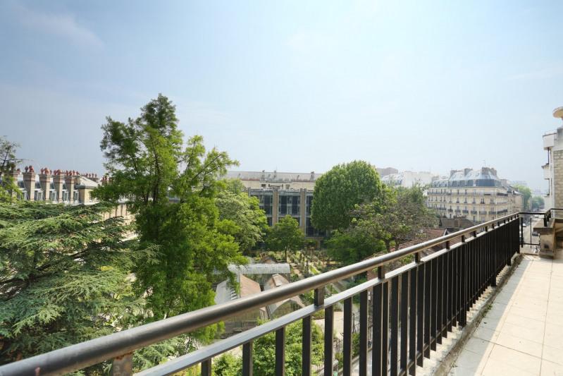Verhuren  appartement Paris 6ème 7500€ CC - Foto 16