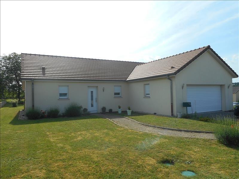 Sale house / villa Prox. phalsbourg 219000€ - Picture 2