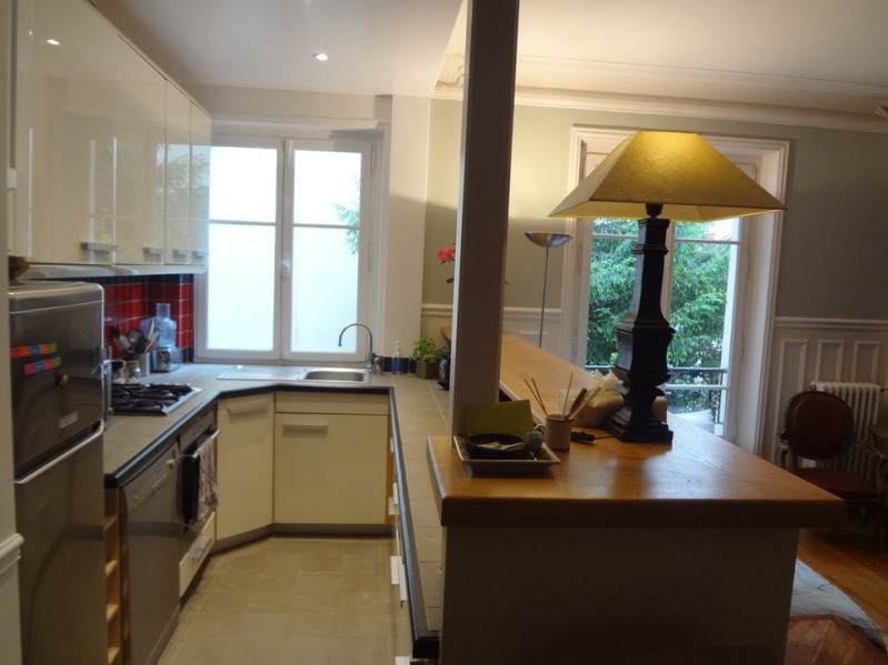Vente appartement Paris 16ème 775 000€ - Photo 7