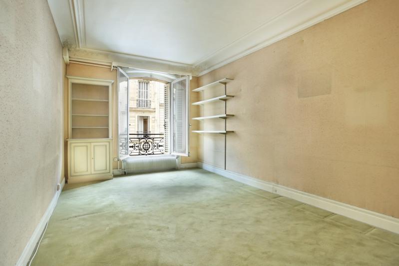Deluxe sale apartment Paris 8ème 2500000€ - Picture 6