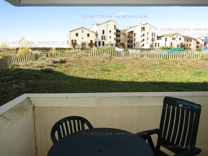 Alquiler vacaciones  apartamento Lacanau ocean 229€ - Fotografía 5