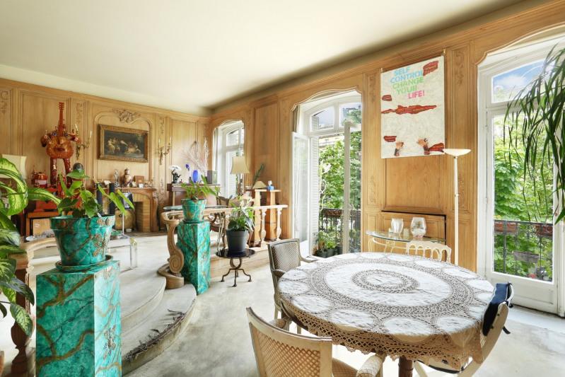 Престижная продажа квартирa Paris 16ème 2390000€ - Фото 6