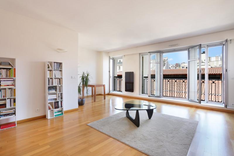 Deluxe sale apartment Paris 6ème 1575000€ - Picture 1