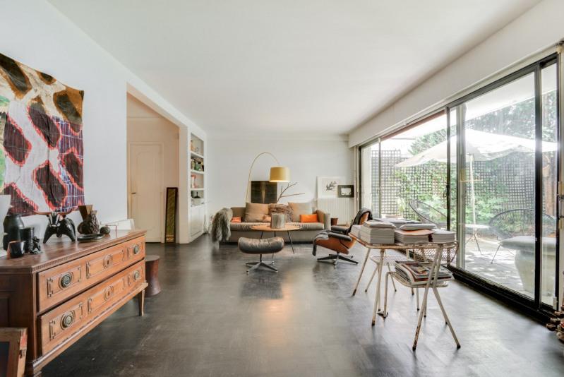 Vente appartement Paris 16ème 1144000€ - Photo 4