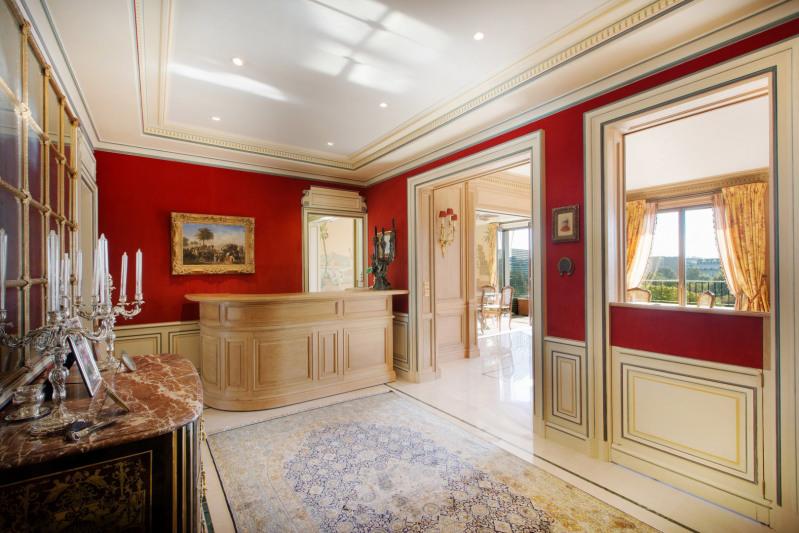 Revenda residencial de prestígio apartamento Paris 16ème 4500000€ - Fotografia 4