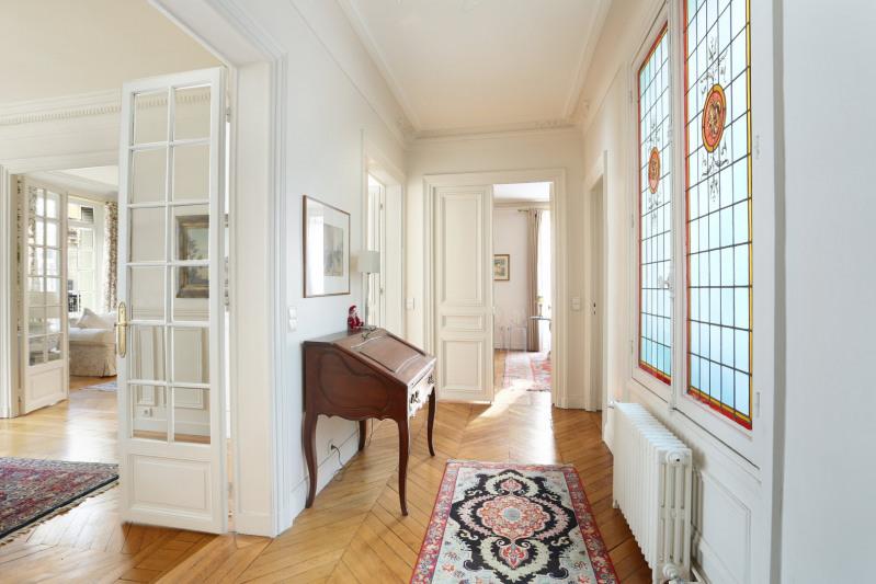 Vente de prestige appartement Paris 8ème 2625000€ - Photo 3