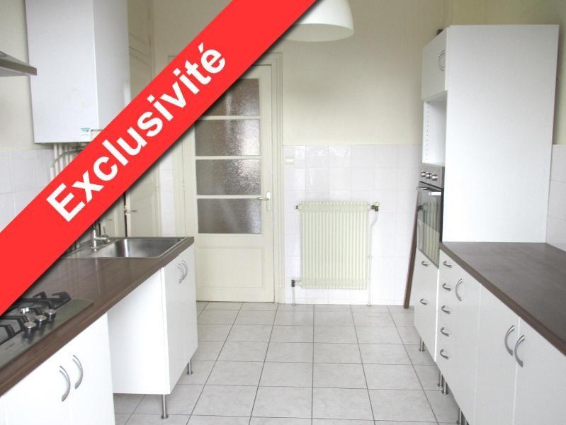 Location appartement Grenoble 990€ CC - Photo 1