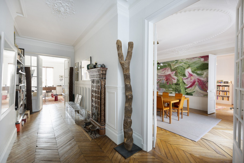 Deluxe sale apartment Paris 1er 3 250 000€ - Picture 5