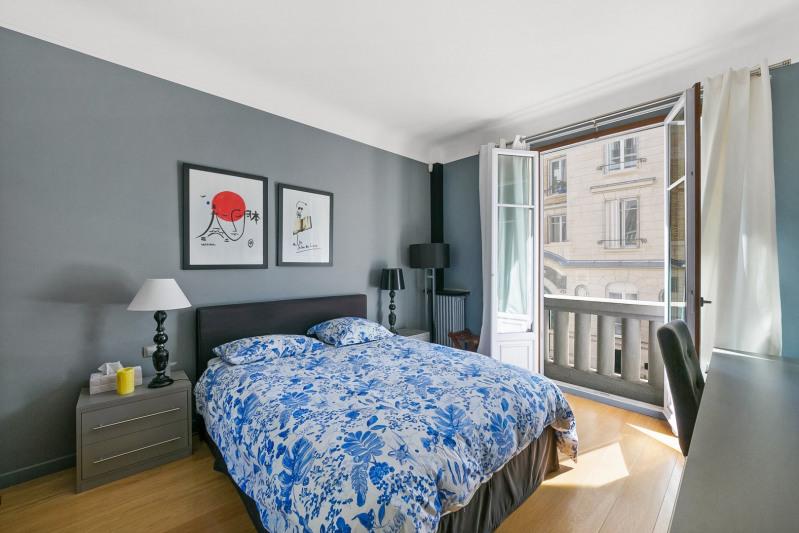 Immobile residenziali di prestigio appartamento Boulogne-billancourt 640000€ - Fotografia 9